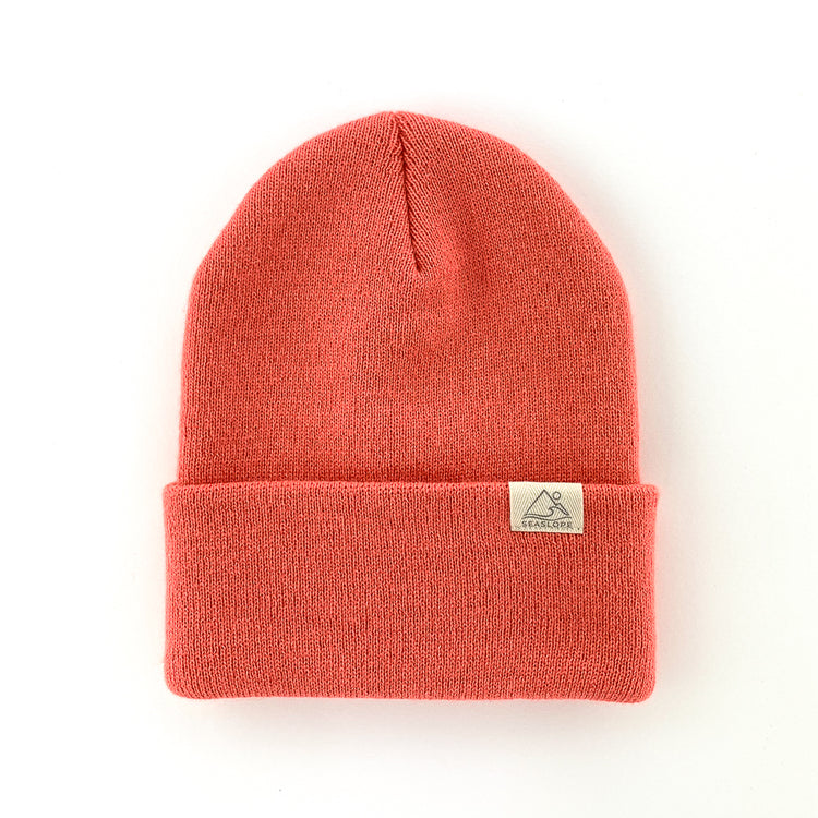 CORAL INFANT/TODDLER BEANIE