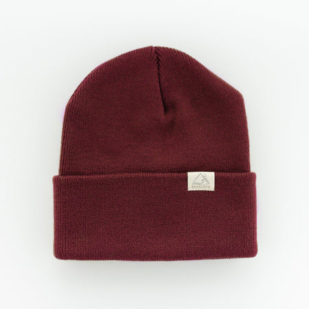 MAPLE YOUTH/ADULT BEANIE