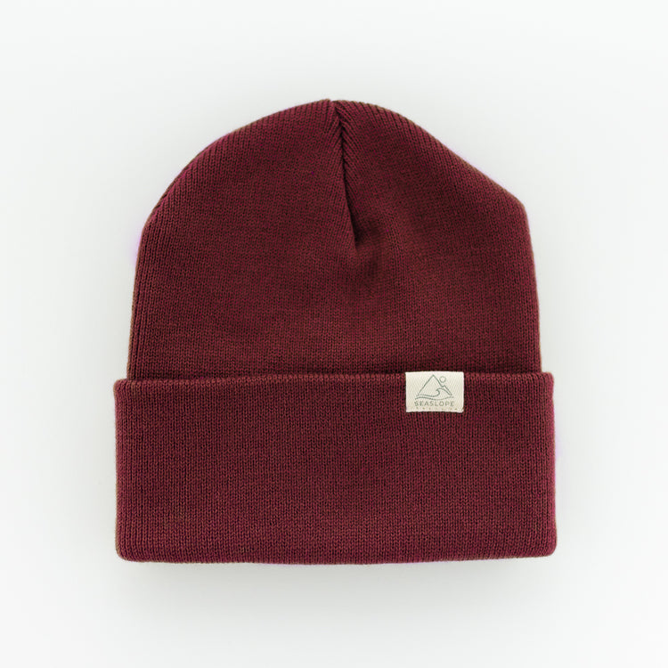 PREORDER SHIPS 10/19- MAPLE YOUTH/ADULT BEANIE