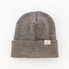 OATMEAL YOUTH/ADULT BEANIE