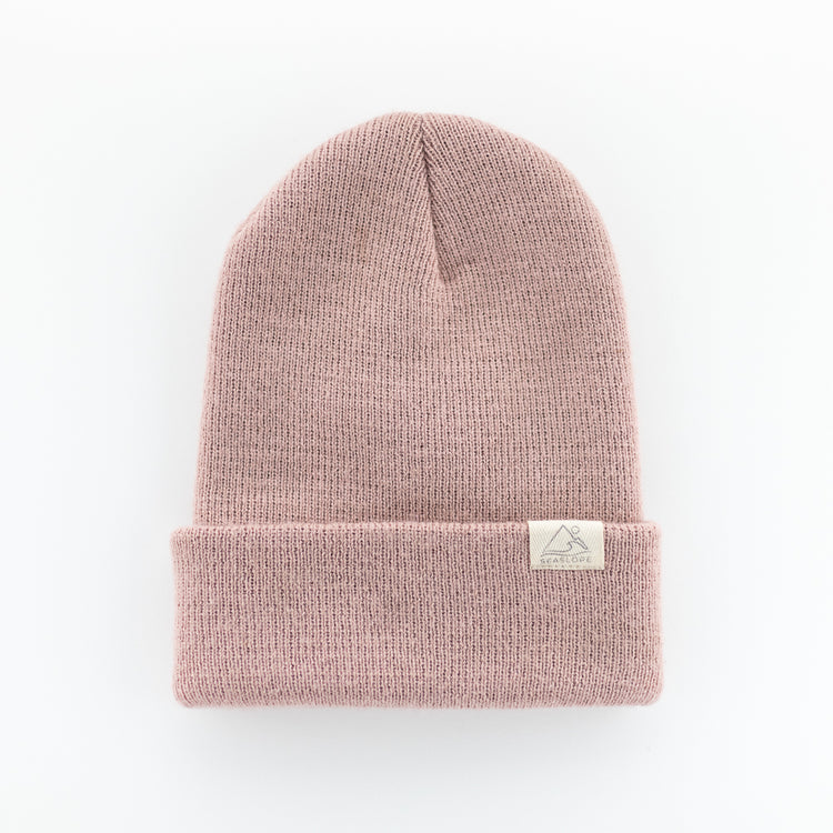 PREORDER SHIPS 10/19- ROSE INFANT/TODDLER BEANIE