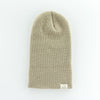 PREORDER SHIPS 10/19- SAND INFANT/TODDLER BEANIE