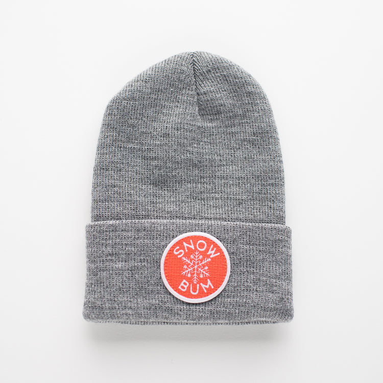 SNOW BUM INFANT/TODDLER BEANIE