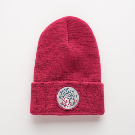 SOME BUNNY INFANT/TODDLER BEANIE