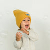 RISE AND SHINE INFANT/TODDLER BEANIE
