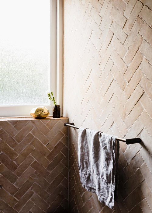 How to design the perfect Moroccan bathroom