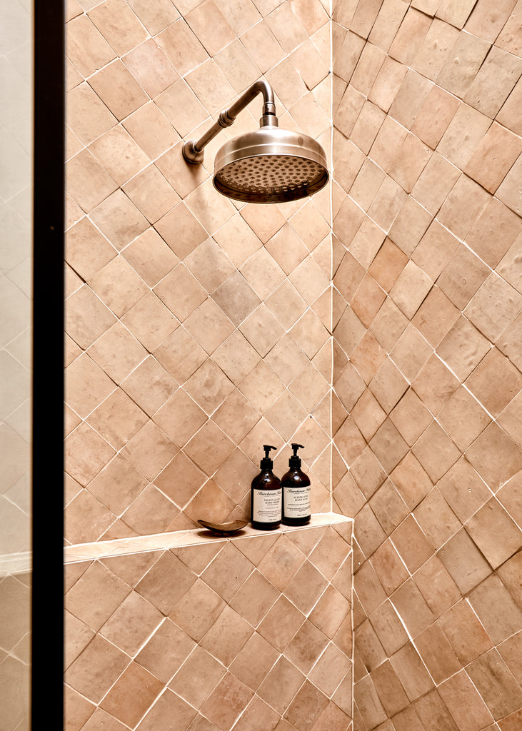 Grout width – The Perfect Way to Space your Zellige Tile