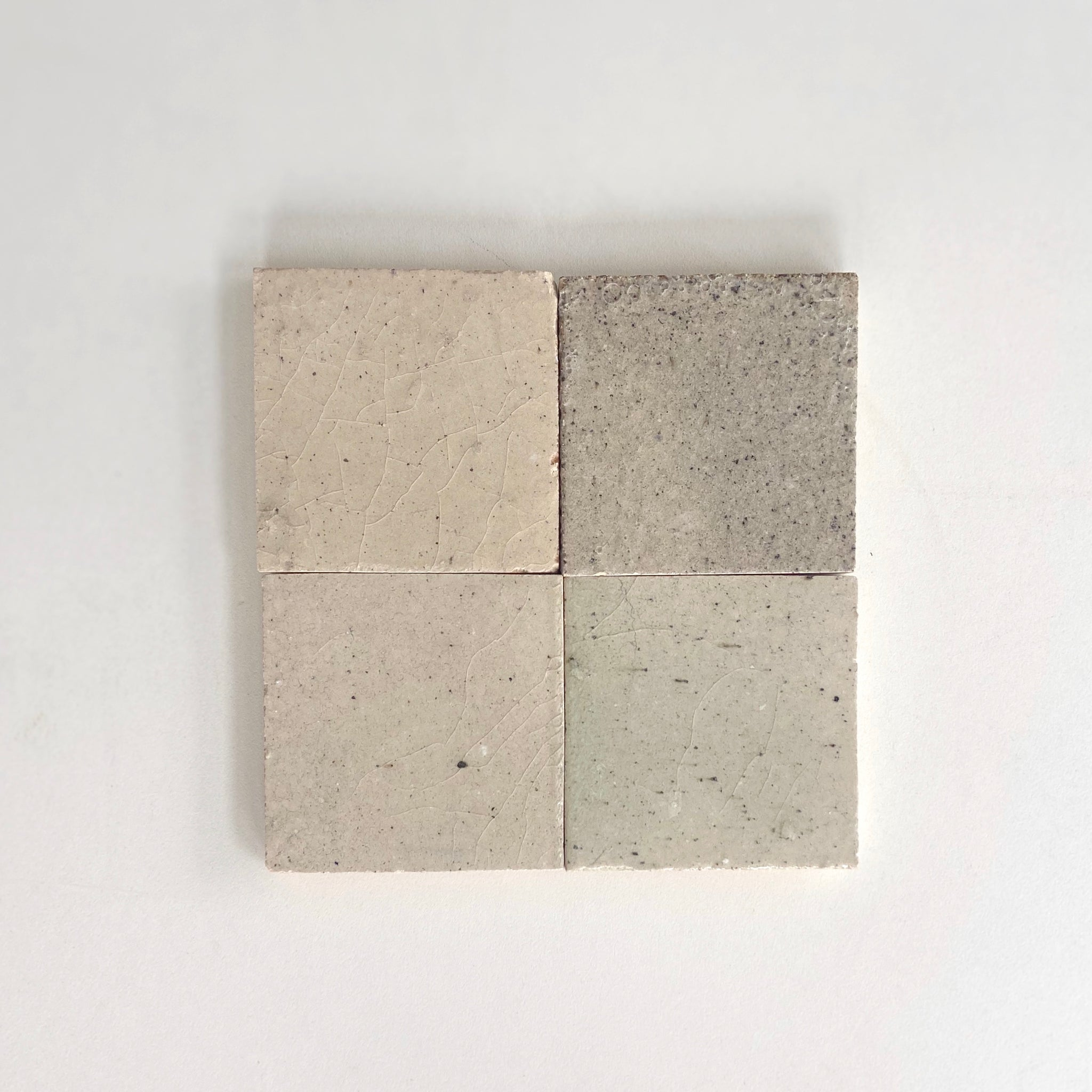Tierra Smoke Individual Tile sample