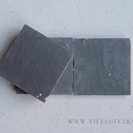 Ash grey Individual tile sample