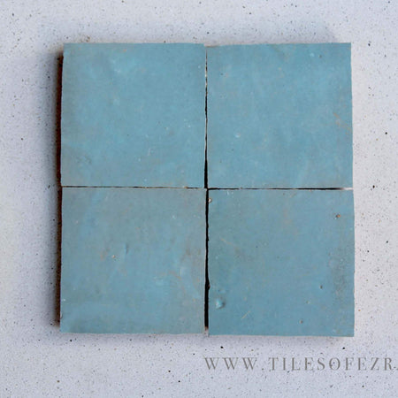Cool breeze Individual tile sample