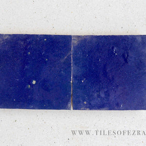 Cobalt Individual Sample Tile