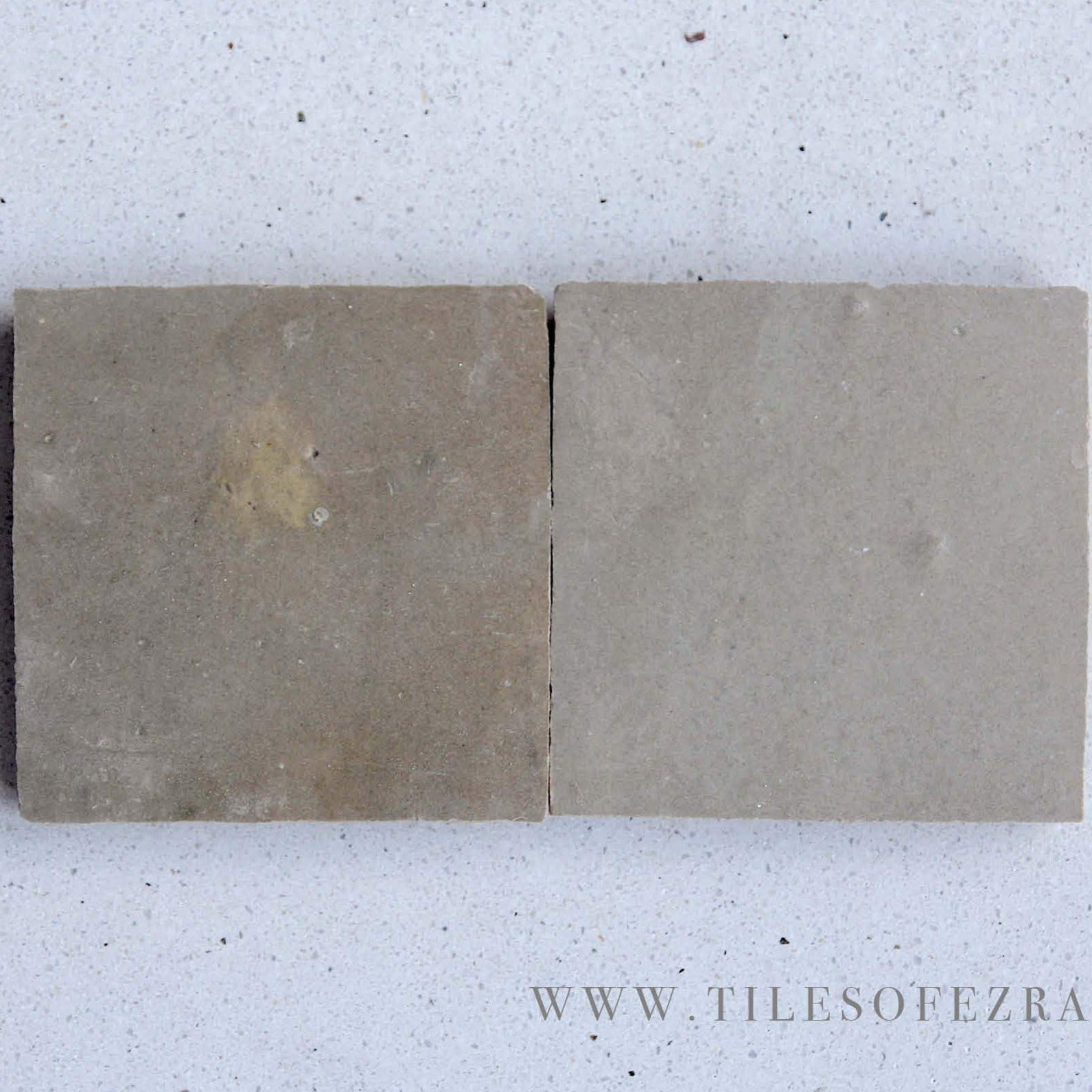 Latte Individual Tile Sample