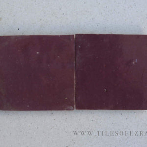 Eggplant Individual Tile Sample