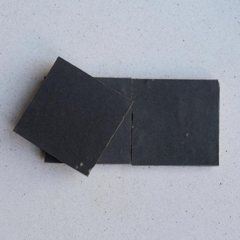 Dark Grey Individual tile sample