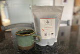 Organic Coffee from CECOVASA - Peru