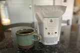 Organic coffee from Sumatra - Indonesia