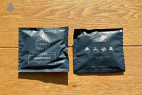 Decaffeinated Coffee bag