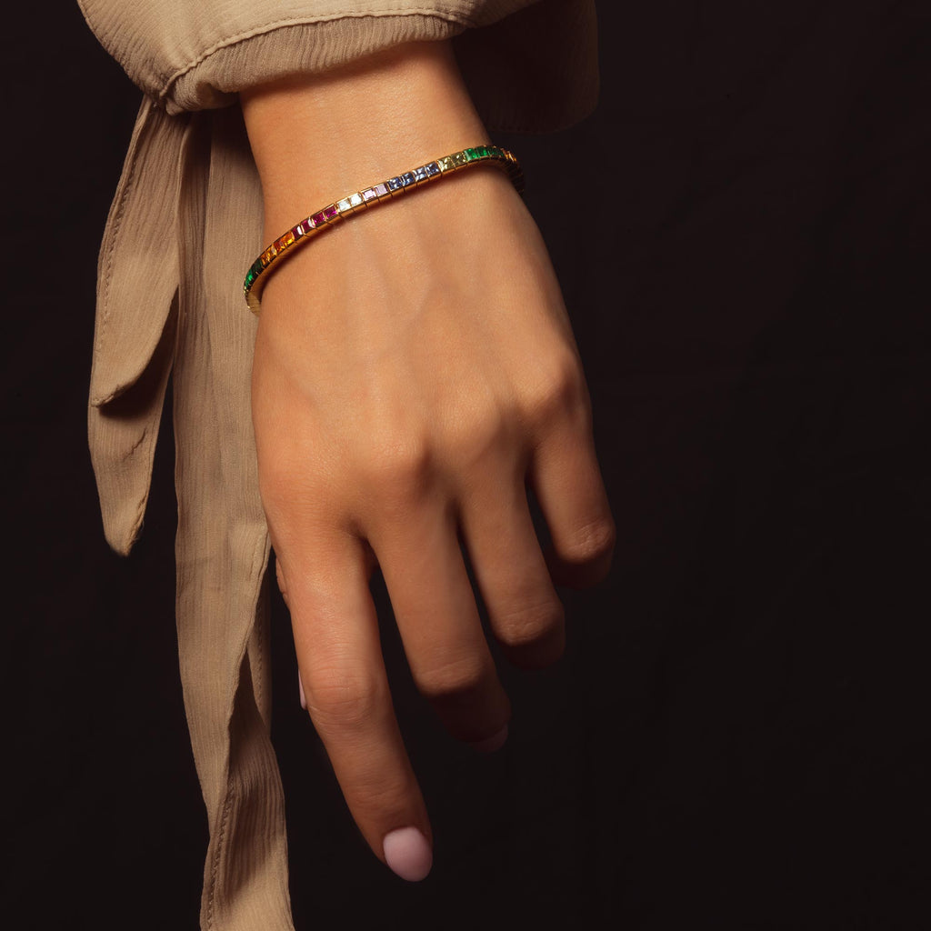 THE LIZA BRACELET - The Moonstoned
