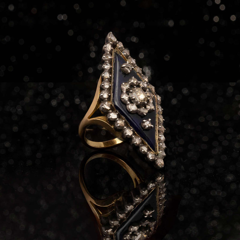 THE BAGUE DE FIRMAMENT