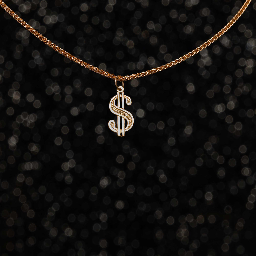 THE MAD MONEY CHARM