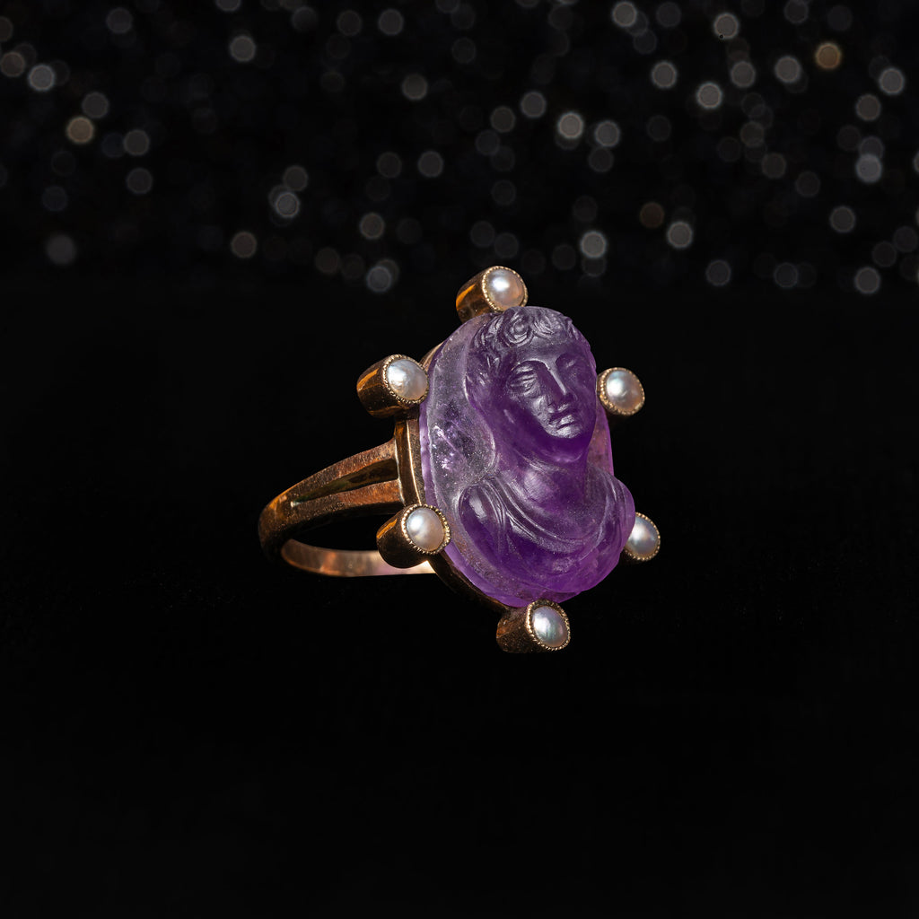 THE DIONYSUS RING