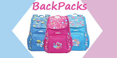 Kids School Bags Online in India