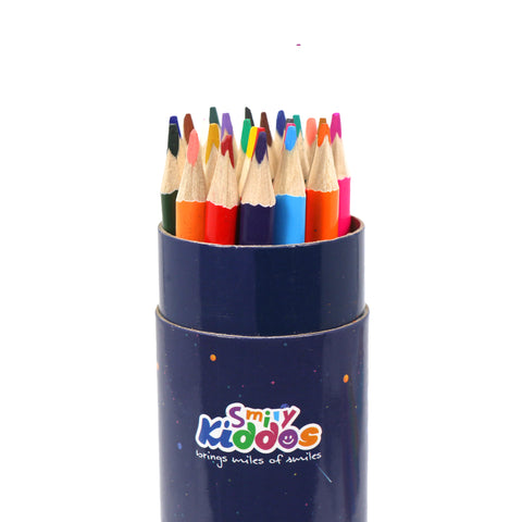 Image of Smily Color Pencils For Boys
