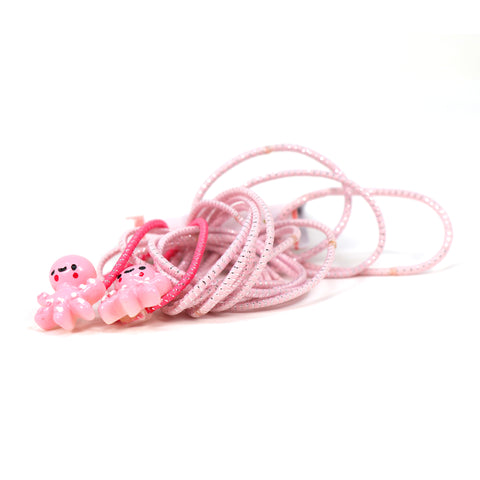 Octopus Hair Tie Set