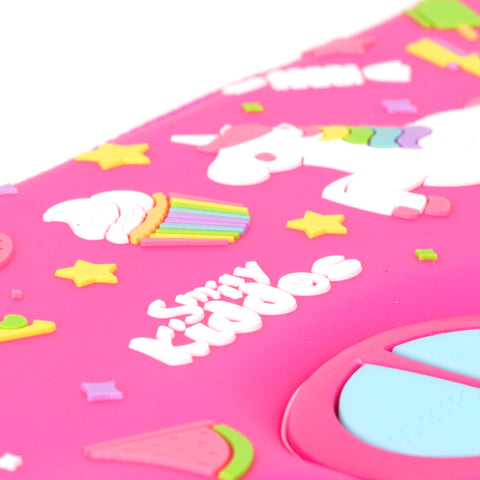 Smily Pop Out Pencil Box-Fun Theme