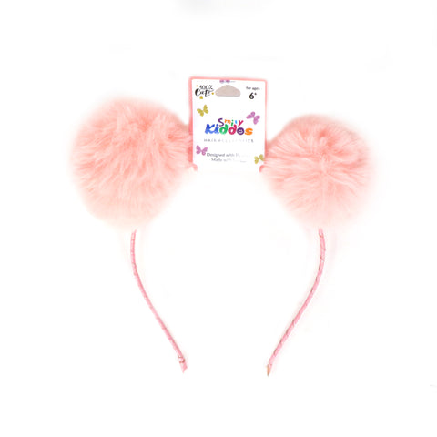 Image of Fluffy Ears Hair Band