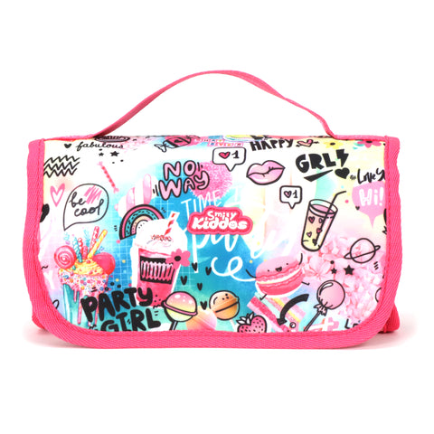 Party Girl Multipurpose Pencil Case