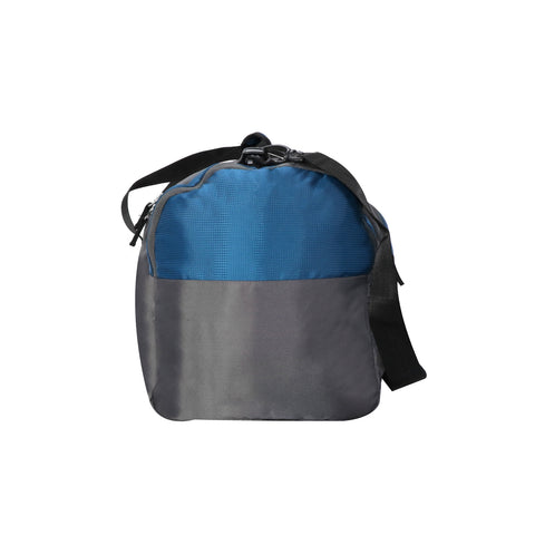Image of Mike weekender duffel bag - INDIGO