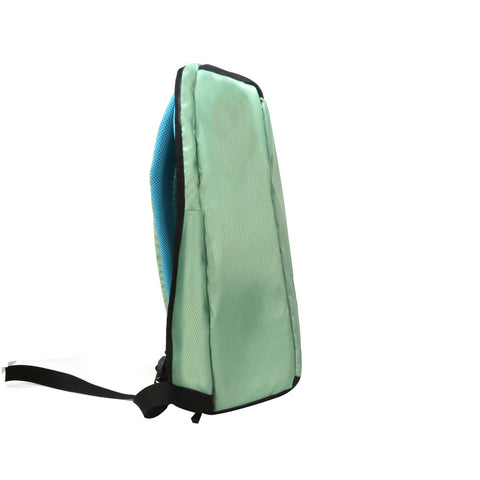 Image of Mike Anti Theft Laptop Backpack - Green