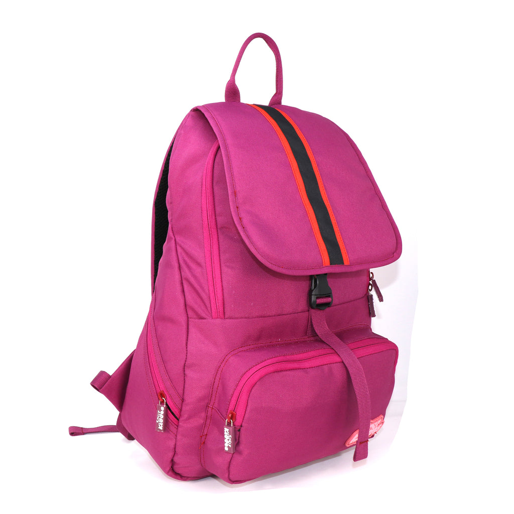 Smily Kiddos Day Pack Purple