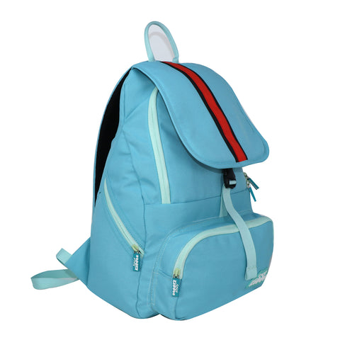 Smily Kiddos Day Pack Sea Green