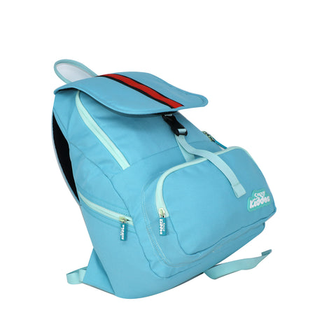 Image of Smily Kiddos Day Pack - Sea Green