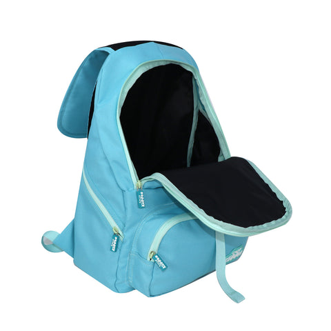 Image of Smily Kiddos Day Pack Sea Green