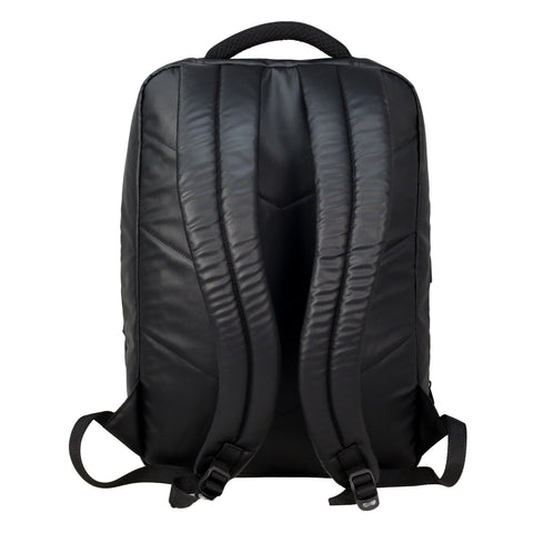 Image of Mike Odyssey Laptop Backpack - Black