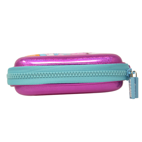 Smily Sparkle Pencil Case Bunny Theme