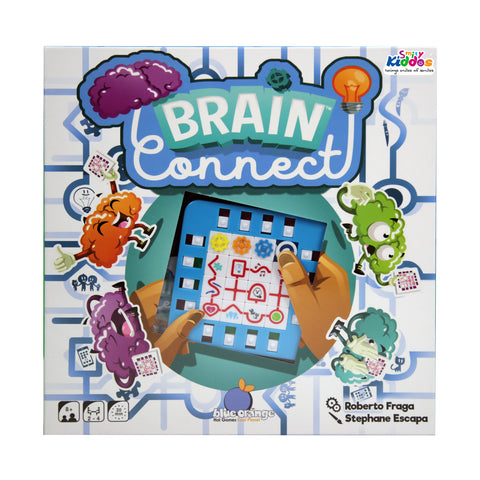 Image of Brain connect