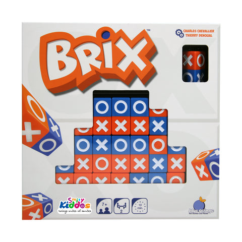 Image of Brix