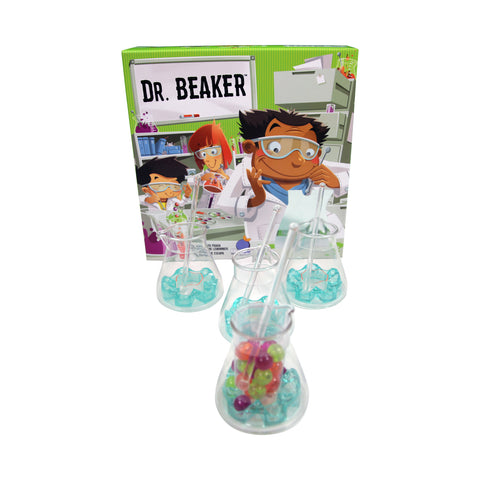 Image of Dr Beaker