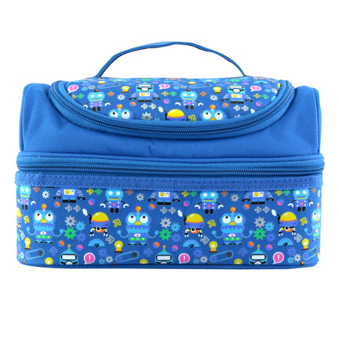 Smily Fancy Bundle Blue