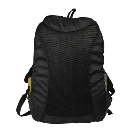 Image of SIRIUS LTP Bag Yellow & Black