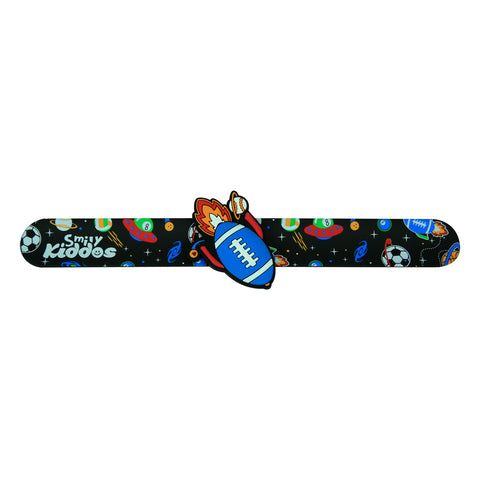 Image of Fancy Scented Slapband (Black)