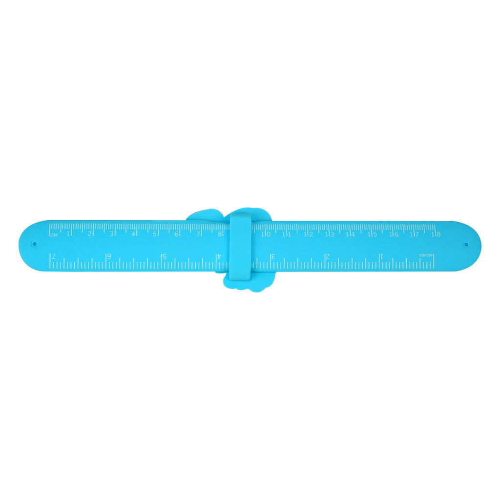 Fancy Scented Slapband Light Blue