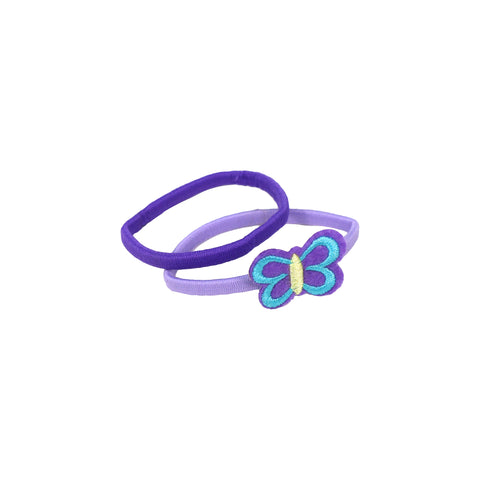 Ocean Fun - Hair Tie Set -12