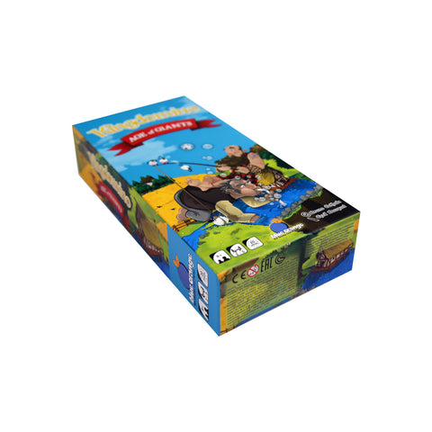 Image of Kingdomino Age of Giants