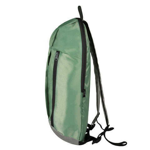 Image of Casual Unisex Backpack Green