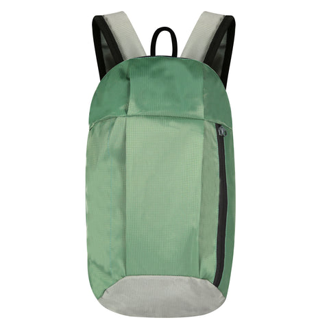 Casual Unisex Backpack Green
